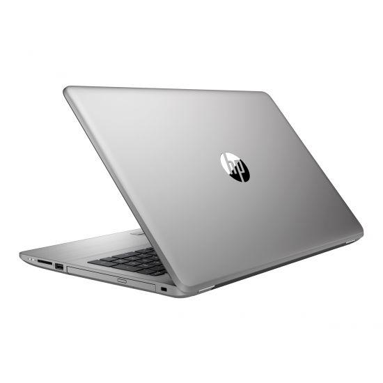 """HP 250 G6 - Intel Core i3 (6. Gen) 6006U / 2 GHz - 4 GB DDR4 - 128 GB SSD - (M.2) SATA 6Gb/s - HP Value - Intel HD Graphics 520 - 15.6"""" TN"""