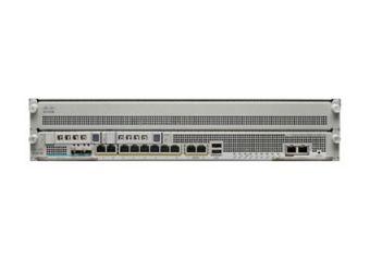 Cisco ASA 5585-X Security Plus Firewall Edition SSP-10 bundle
