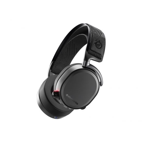 STEELSERIES Arctis Pro Wireless - 2.4GHz + Bluetooth Gaming Headset