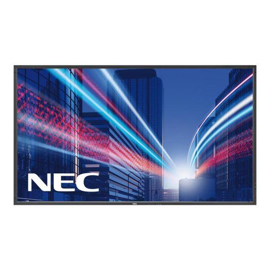 "NEC MultiSync E705 E Series - 70"" LED-display"