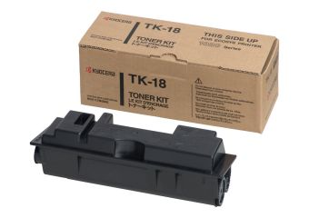 Kyocera TK 18