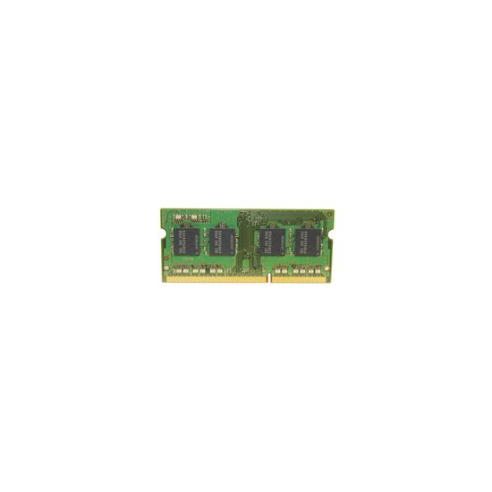 Fujitsu &#45 4GB &#45 DDR4 &#45 2133MHz &#45 SO DIMM 260-PIN