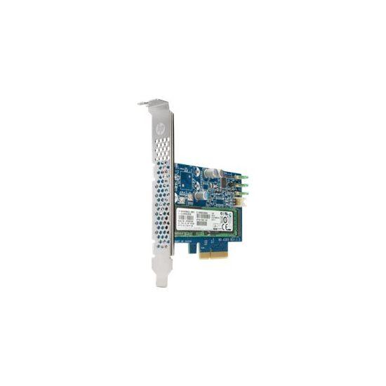 HP Z Turbo Drive G2 &#45 1TB - PCI Express 3.0 x4 (NVMe)