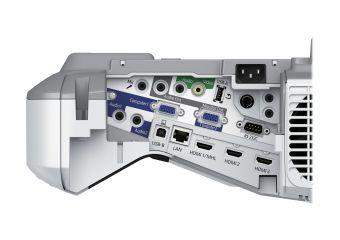 Epson EB-685Wi