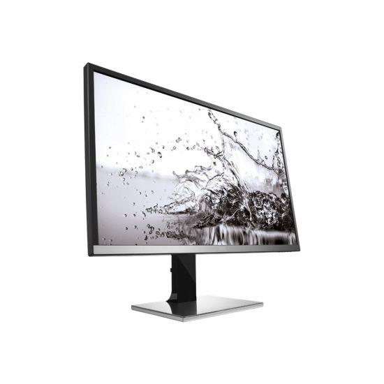 "AOC Pro-line U3277PWQU - LCD-skærm - 4K - 31.5"""