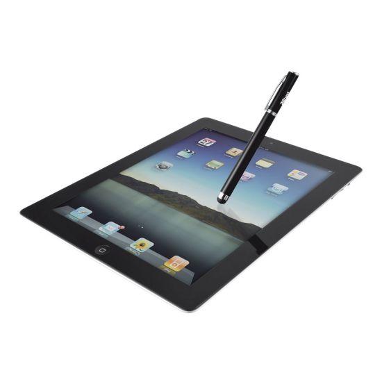 Trust Stylus & Ballpoint Pen - skrivestift / kuglepen