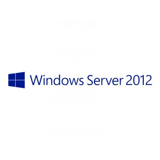 Microsoft Windows Server 2012 Remote Desktop Services - licens - 5 brugere-CALs