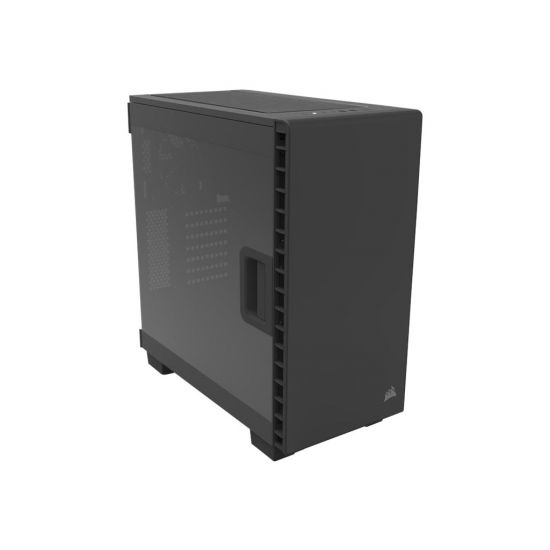 CORSAIR Carbide Series Clear 400C - miditower - ATX