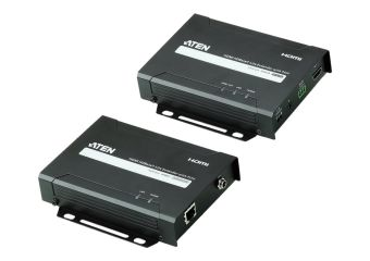 ATEN VE802 HDMI HDBaseT-Lite Extender, Transmitter and Receiver