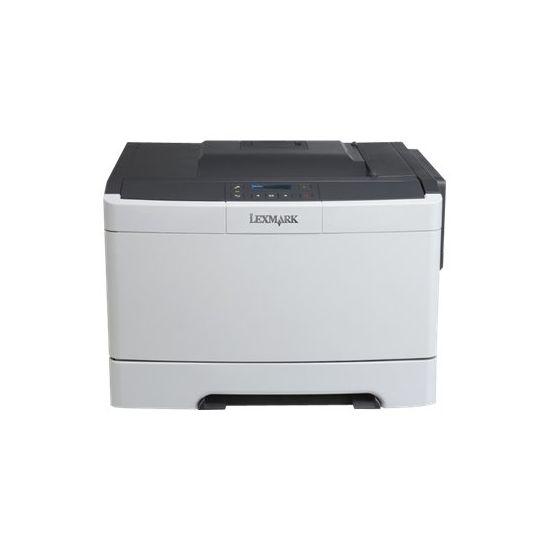 Lexmark CS310n farvelaserprinter