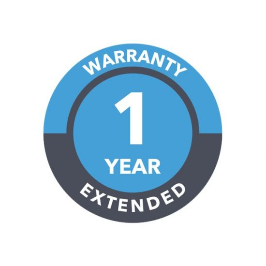 Elo Extended Warranty - support opgradering - 1 år
