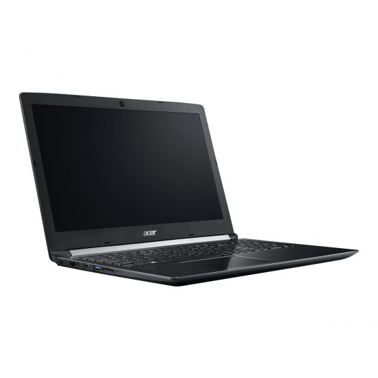 "Acer Aspire 5 A515-51G-53M4 - Intel Core i5 (7. Gen) 7200U / 2.5 GHz - 6 GB DDR4 - 256 GB M.2 SSD - NVIDIA GeForce 940MX 2GB GDDR5 - 15.6"" IPS"