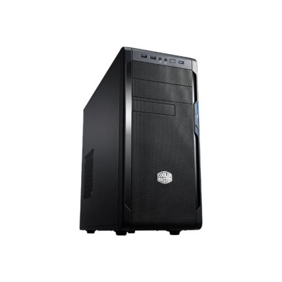 Cooler Master N300 - miditower - ATX