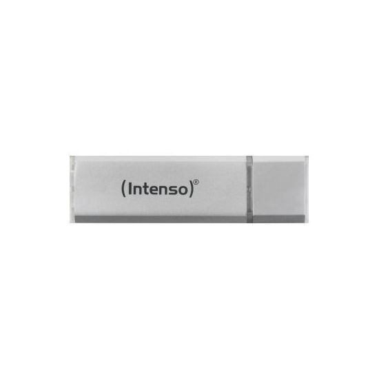 Intenso Alu Line - USB flashdrive - 8 GB