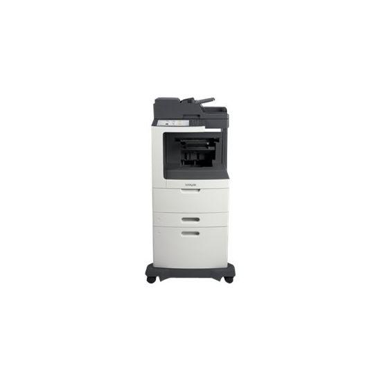 Lexmark MX811dxfe - multifunktionsprinter (S/H)