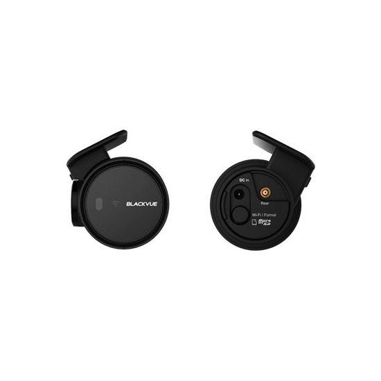 BlackVue DR750S-2CH - instrumentpanel-kamera