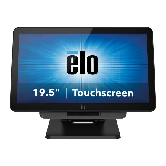 Elo Touchcomputer X2-20 - alt-i-én - Celeron J1900 2 GHz - 4 GB - 128 GB - LED 19.5""