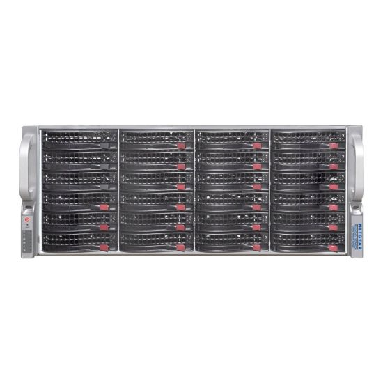 NETGEAR ReadyDATA 4U Expansion Chassis EDA4000 - harddisk-array