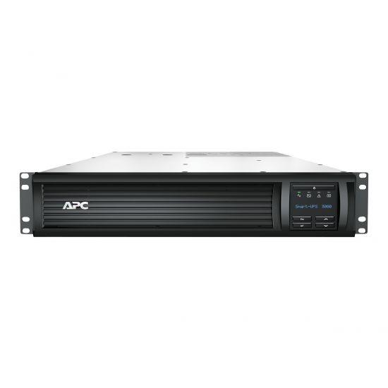 APC Smart-UPS 3000 LCD - UPS - 2.7 kW - 3000 VA