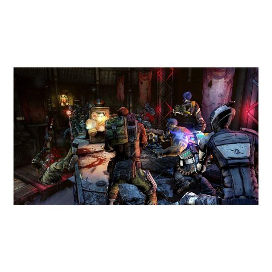 Borderlands 2 - Microsoft Xbox 360