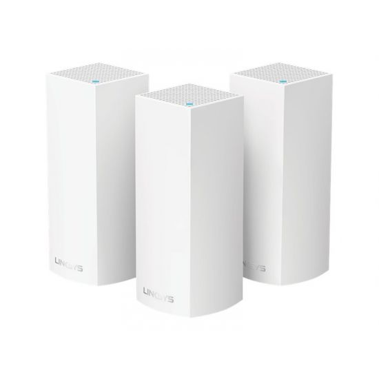Linksys VELOP Whole Home Mesh Wi-Fi System WHW0303