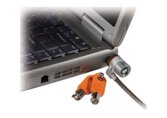 Kensington MicroSaver Custom Notebook Lock Shared Access