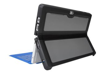 Targus Folio Wrap + Stand flipomslag til tablet