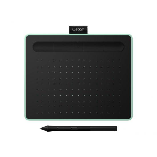 Wacom Intuos Digitizer Pen & Bluetooth Small Pistachio