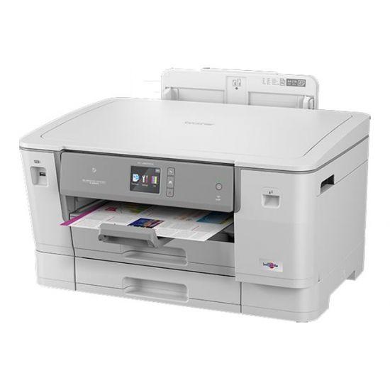 Brother HL-J6000DW - printer - farve - blækprinter
