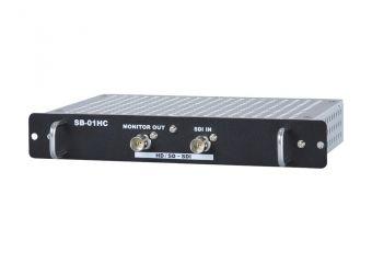 NEC HDSDI STv2