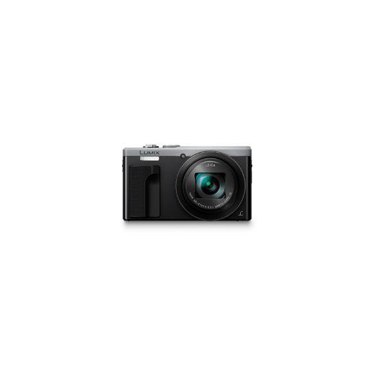 Panasonic Lumix DMC-TZ80 - digitalkamera - Leica