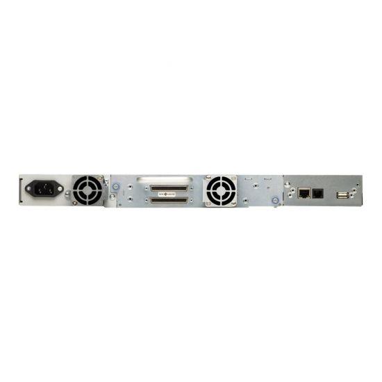 HPE StoreEver 1/8 G2 Ultrium 3000 - bånd-autoloader - LTO Ultrium - SAS-2