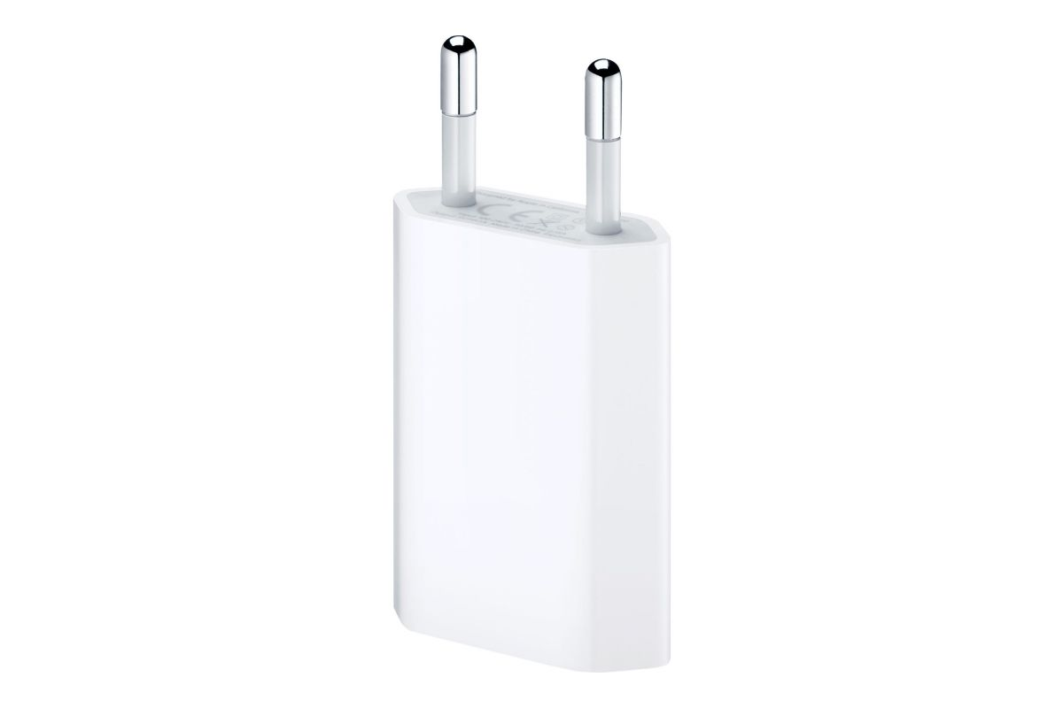 Apple 5W USB Power Adapter