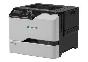 Lexmark CS720de farvelaserprinter