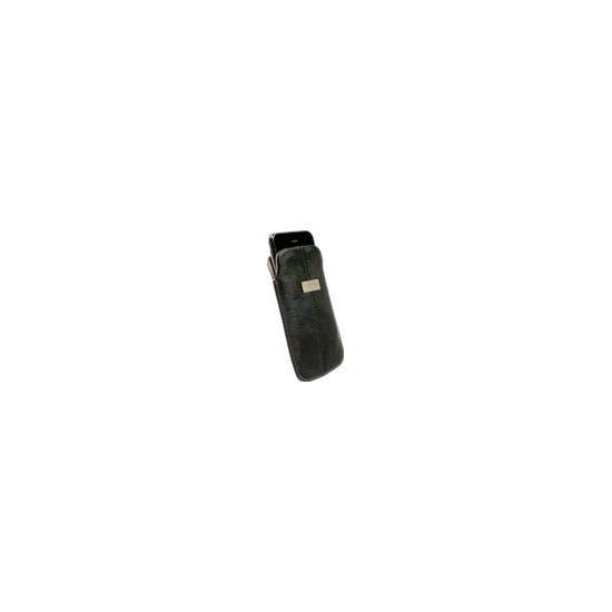 Krusell Luna Mobile Pouch XXL - etui til mobiltelefon/afspiller