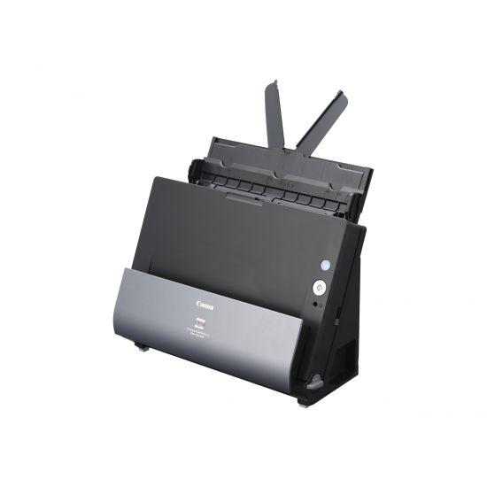 Canon imageFORMULA DR-C225W - dokumentscanner - desktopmodel - USB 2.0, Wi-Fi(n)