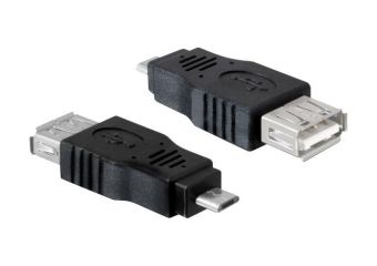 DeLOCK USB-adapter