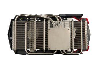 MSI GTX 1080 GAMING X 8G &#45 NVIDIA GTX1080 &#45 8GB GDDR5X