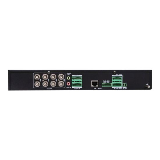 Hikvision DS-6700 Series DS-6708HFI - videoserver - 8 kanaler