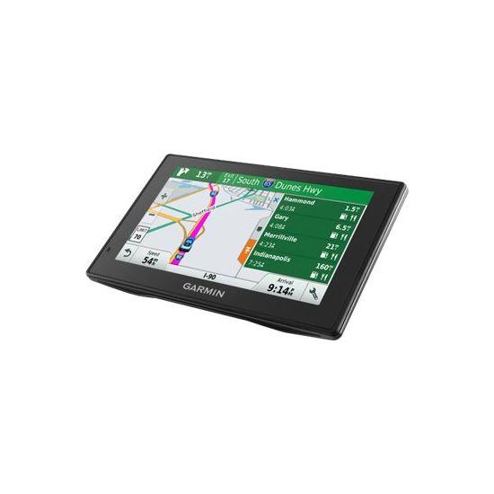 Garmin DriveSmart 50LMT-D - GPS navigator