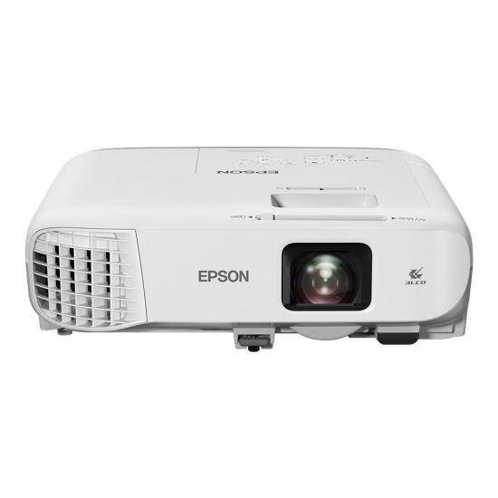 Epson EB-980W - 3LCD-projektor - LAN