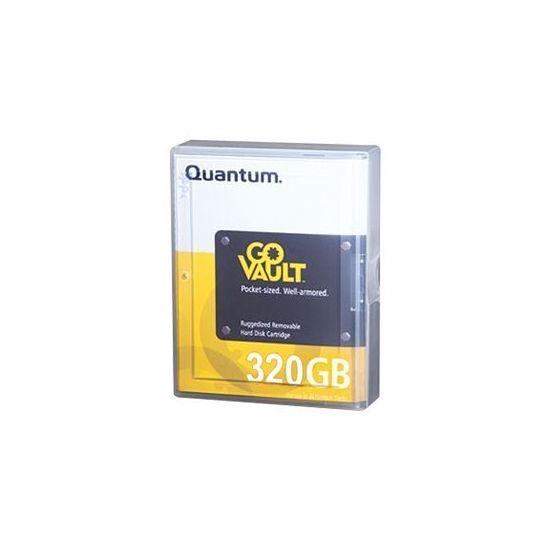 Quantum GoVault - GoVault x 1 - 320 GB - lagringsmedie