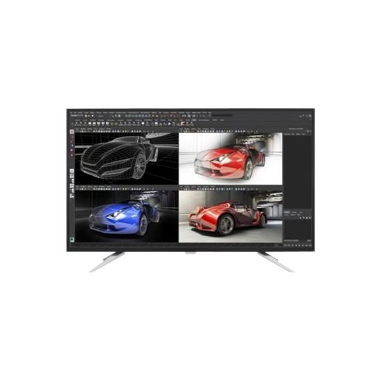 "Philips Brilliance BDM4350UC &#45 WLED 43"" IPS 5ms"