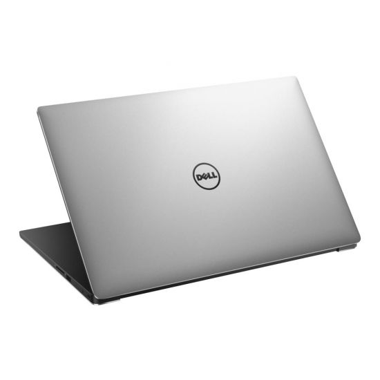 "Dell Precision Mobile Workstation 5510 - 15.6"" - Xeon E3-1505MV5 - 16 GB RAM - 512 GB SSD - Nordisk"