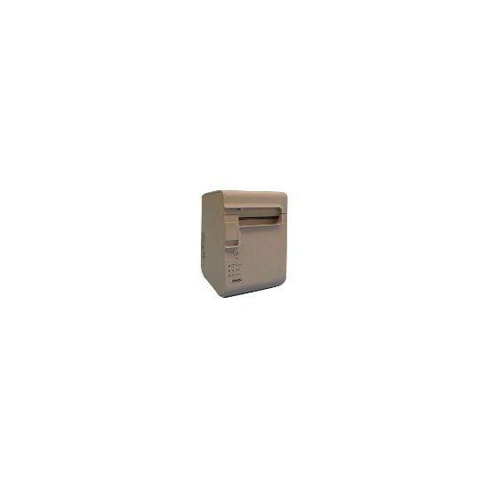 Epson TM L90 - kvitteringsprinter - to-farvet (monokrom) - termisk linje