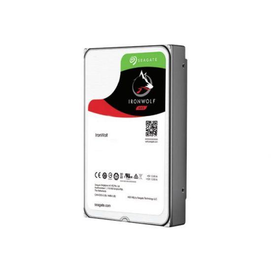 Seagate IronWolf ST8000VN0022 &#45 8TB - SATA 6 Gb/s