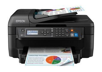 Epson WorkForce WF-2750DWF