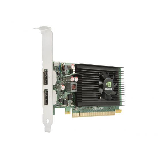 NVIDIA NVS 310 &#45 NVIDIA QuadroNVS310 &#45 1GB DDR3 - PCI Express 2.0 x16