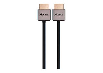 Accell ProUltra Thin High Speed HDMI Cable with Ethernet