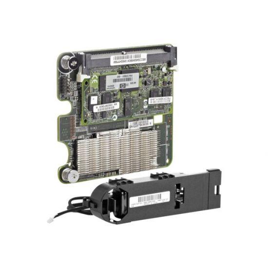 HPE Smart Array P711m/1G FBWC Controller - styreenhed til lagring (RAID) - SATA 3Gb/s / SAS 6Gb/s